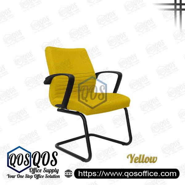 Office Chair Executive Chair QOS-CH214S Yellow