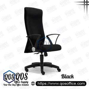 Office Chair Executive Chair QOS-CH2271H Black