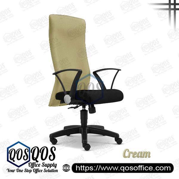 Office Chair Executive Chair QOS-CH2271H Cream