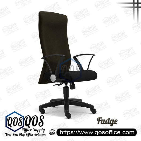 Office Chair Executive Chair QOS-CH2271H Fudge