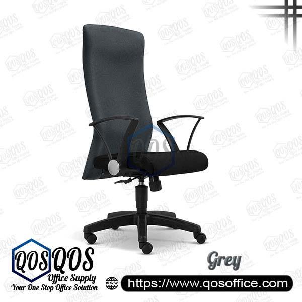 Office Chair Executive Chair QOS-CH2271H Grey