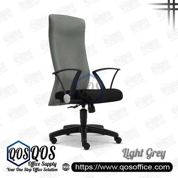 Office Chair Executive Chair QOS-CH2271H Light Grey