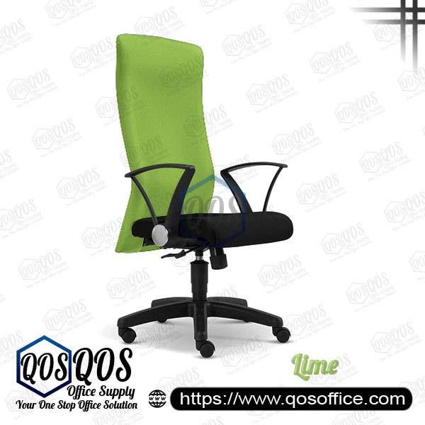 Office Chair Executive Chair QOS-CH2271H Lime
