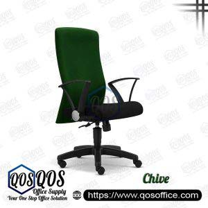 Office Chair Executive Chair QOS-CH2272H Chive