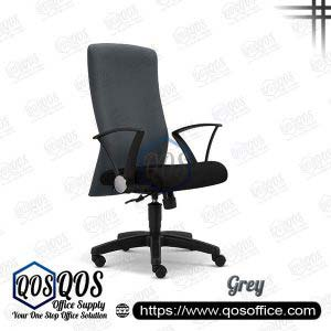 Office Chair Executive Chair QOS-CH2272H Grey