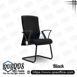 Office Chair Executive Chair QOS-CH2274S Black