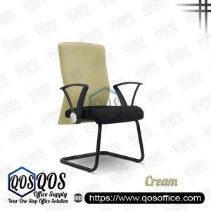 Office Chair Executive Chair QOS-CH2274S Cream