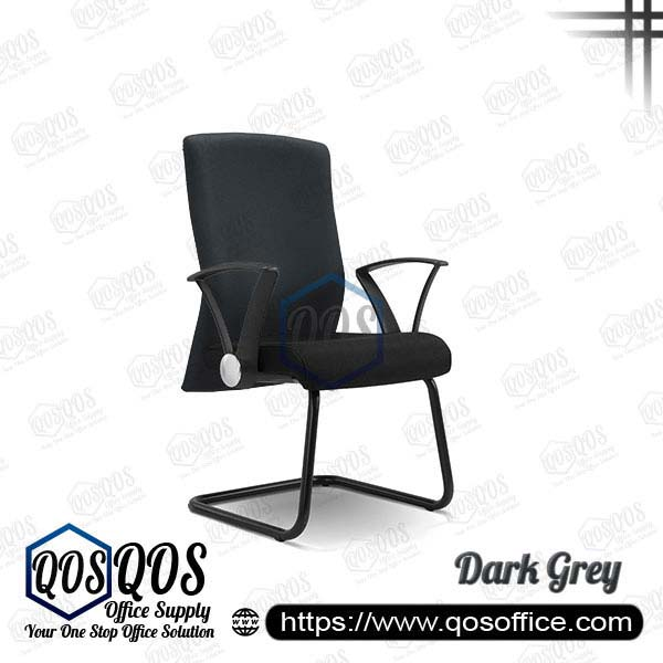 Office Chair Executive Chair QOS-CH2274S Dark Grey