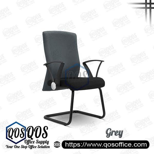 Office Chair Executive Chair QOS-CH2274S Grey