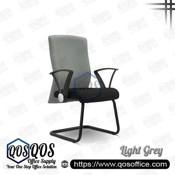 Office Chair Executive Chair QOS-CH2274S Light Grey