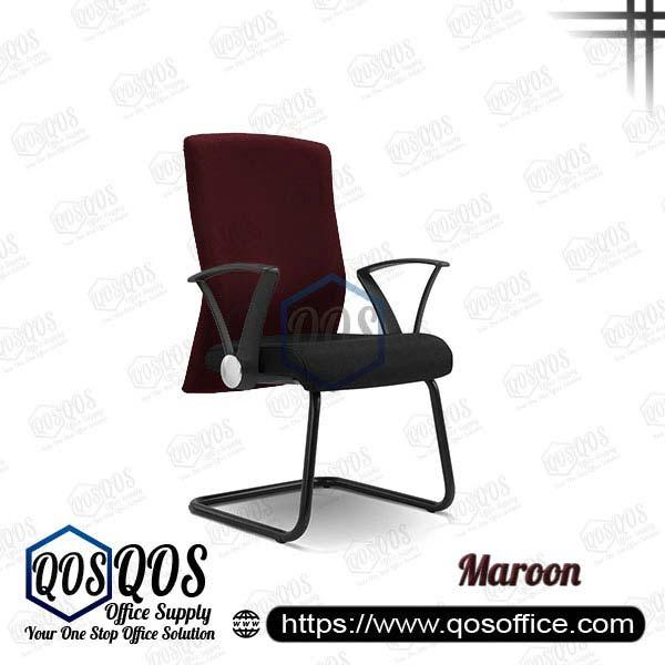Office Chair Executive Chair QOS-CH2274S Maroon