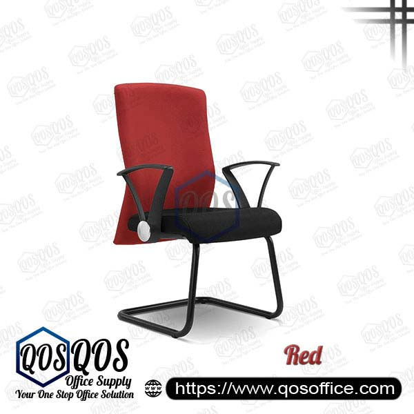 Office Chair Executive Chair QOS-CH2274S Red