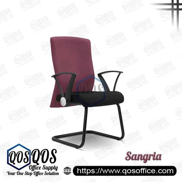 Office Chair Executive Chair QOS-CH2274S Sangria