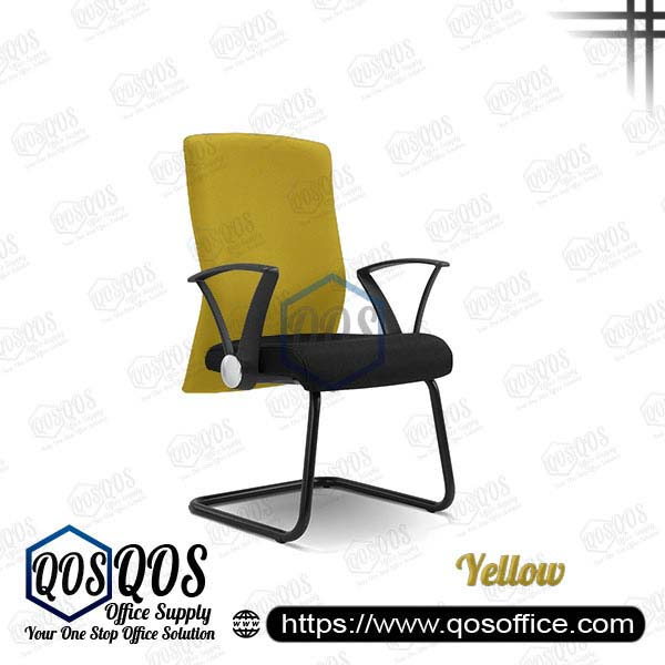 Office Chair Executive Chair QOS-CH2274S Yellow