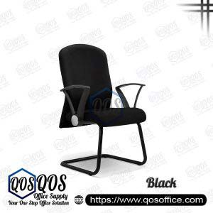 Office Chair Executive Chair QOS-CH2284S Black