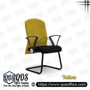 Office Chair Executive Chair QOS-CH2284S Yellow