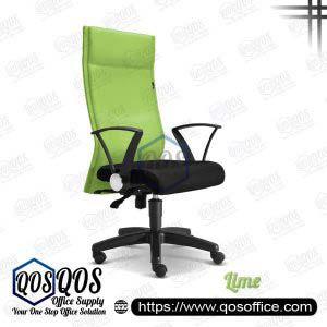 Office Chair Executive Chair QOS-CH2391H Lime