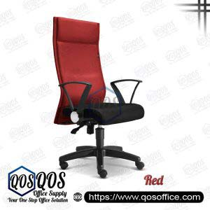 Office Chair Executive Chair QOS-CH2391H Red