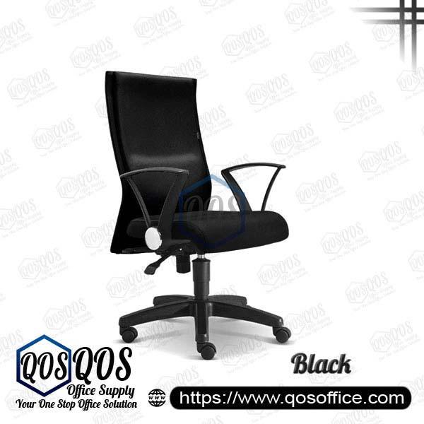 Office Chair Executive Chair QOS-CH2392H Black