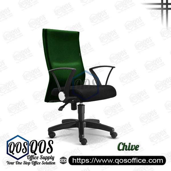 Office Chair Executive Chair QOS-CH2392H Chive