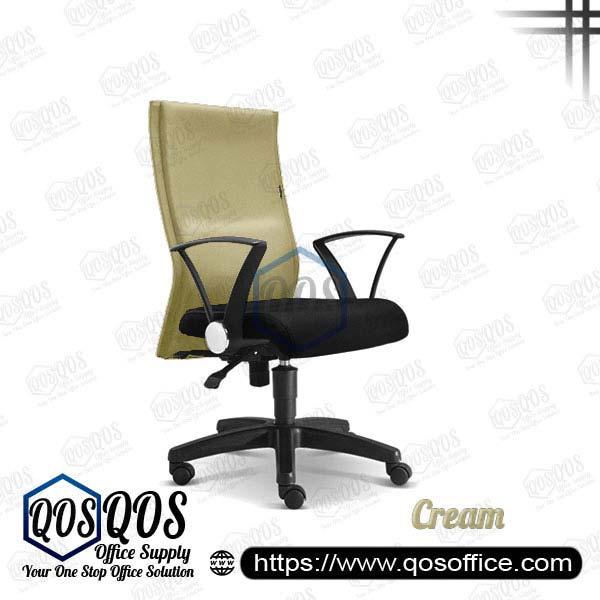 Office Chair Executive Chair QOS-CH2392H Cream