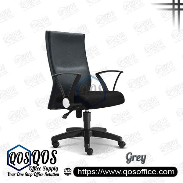 Office Chair Executive Chair QOS-CH2392H Grey