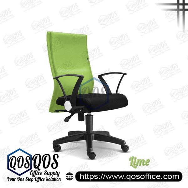 Office Chair Executive Chair QOS-CH2392H Lime