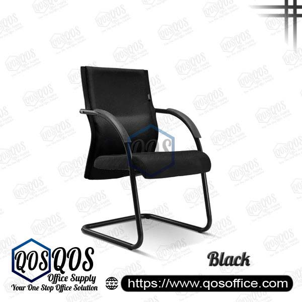 Office Chair Executive Chair QOS-CH2395S Black