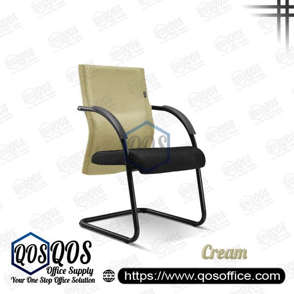 Office Chair Executive Chair QOS-CH2395S Cream