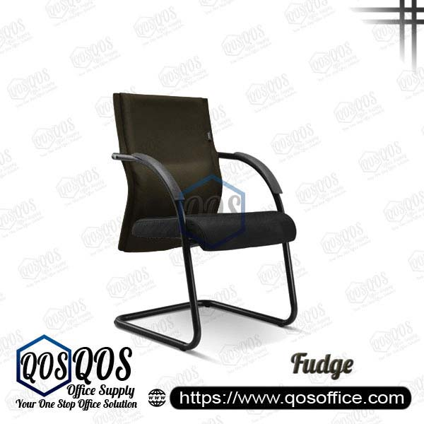 Office Chair Executive Chair QOS-CH2395S Fudge