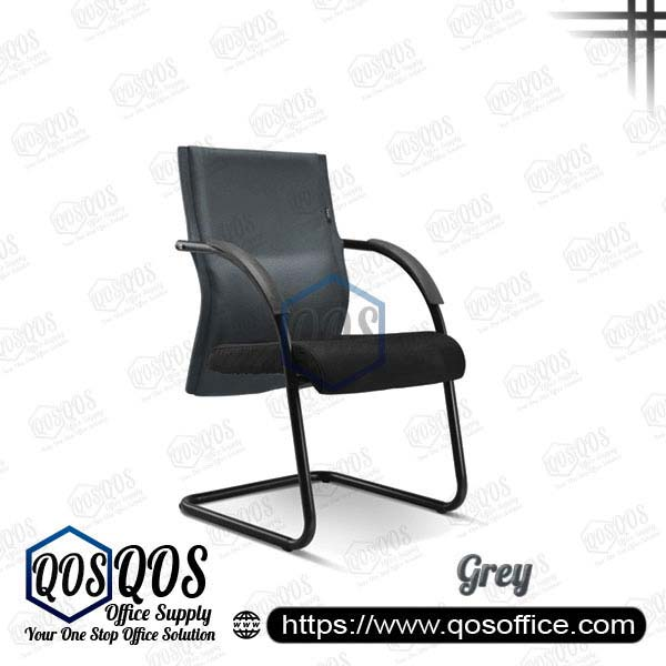 Office Chair Executive Chair QOS-CH2395S Grey