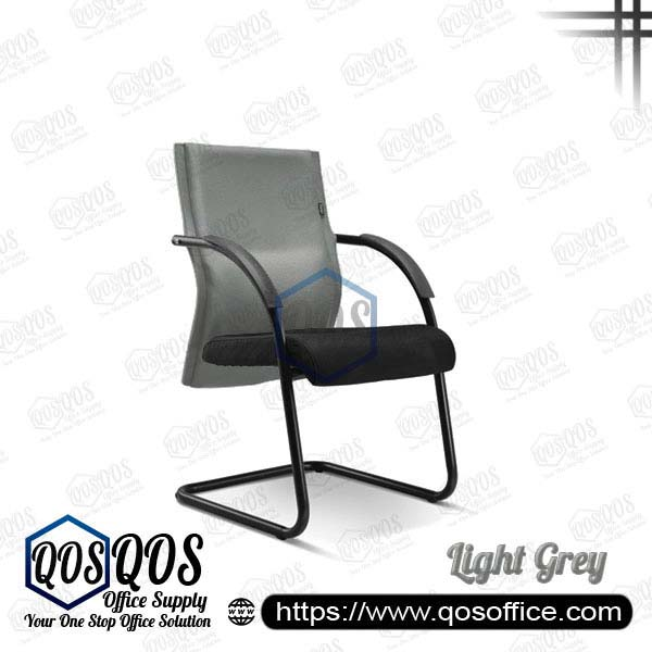 Office Chair Executive Chair QOS-CH2395S Light Grey