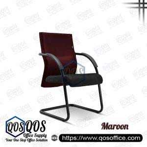 Office Chair Executive Chair QOS-CH2395S Maroon