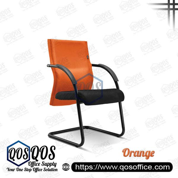 Office Chair Executive Chair QOS-CH2395S Orange