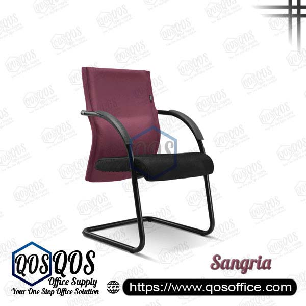 Office Chair Executive Chair QOS-CH2395S Sangria