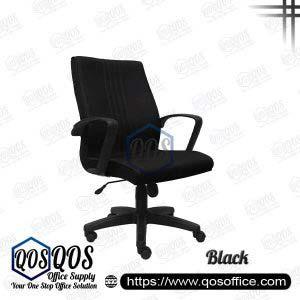 Office Chair Executive Chair QOS-CH242H Black
