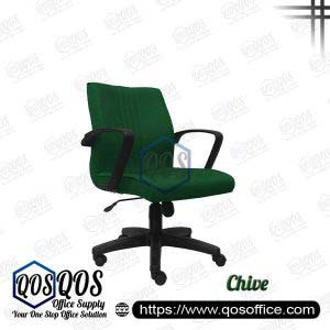 Office Chair Executive Chair QOS-CH243H Chive