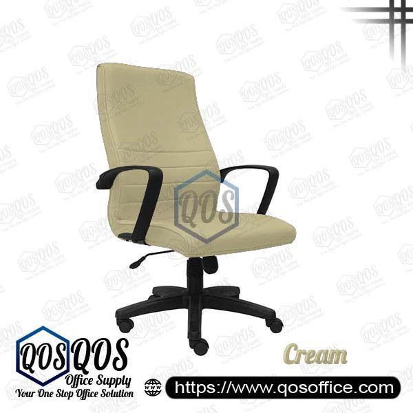 Office Chair Executive Chair QOS-CH251H Cream