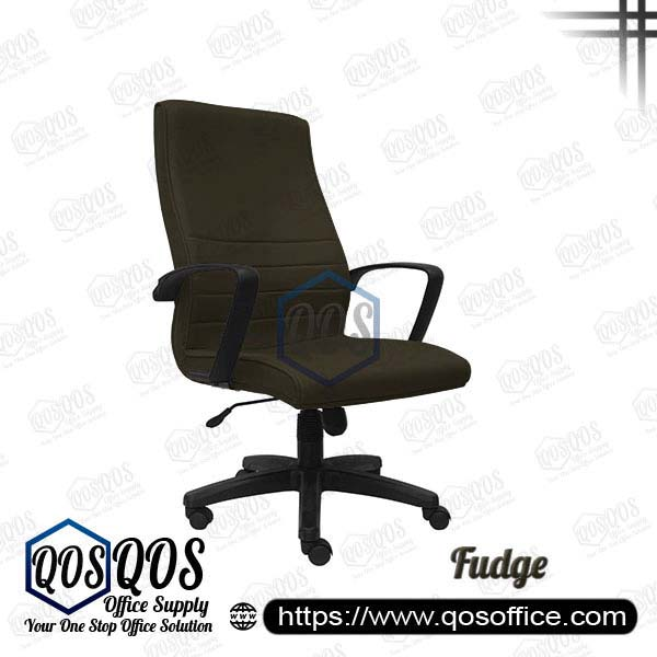 Office Chair Executive Chair QOS-CH251H Fudge