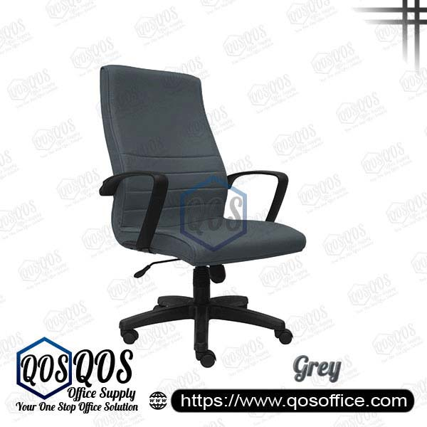 Office Chair Executive Chair QOS-CH251H Grey