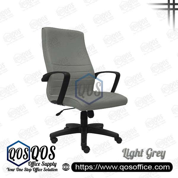 Office Chair Executive Chair QOS-CH251H Light Grey