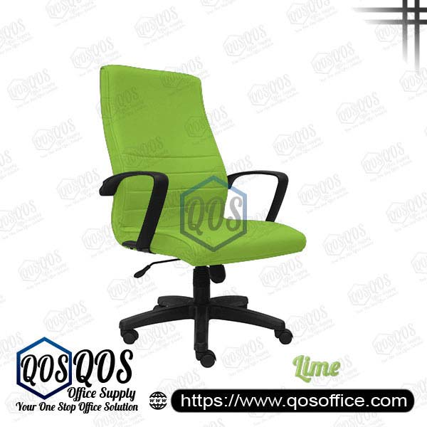 Office Chair Executive Chair QOS-CH251H Lime