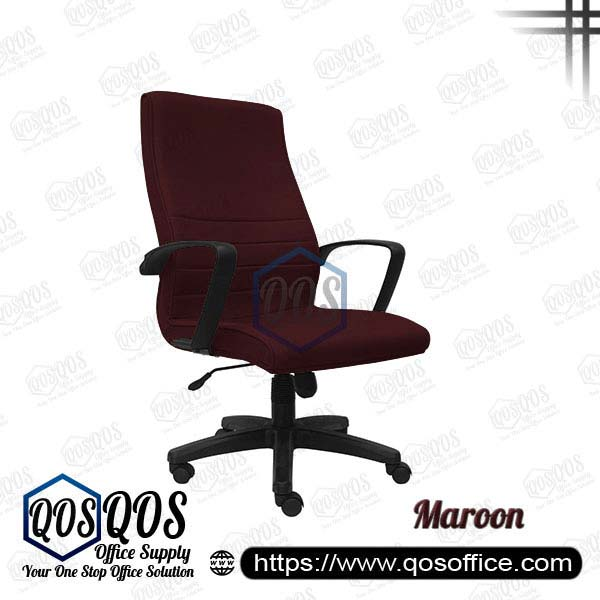 Office Chair Executive Chair QOS-CH251H Maroon