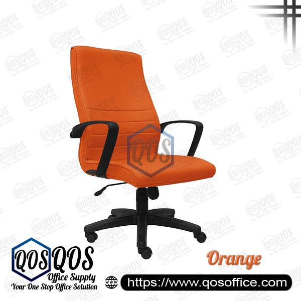Office Chair Executive Chair QOS-CH251H Orange