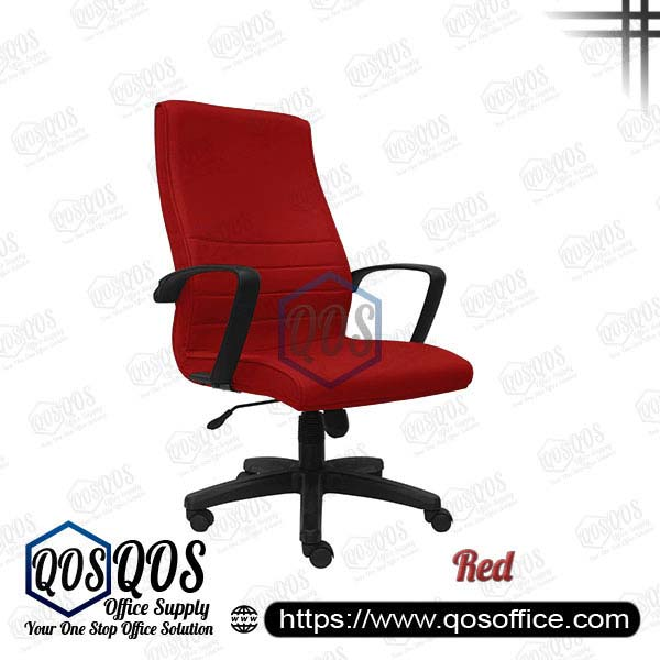 Office Chair Executive Chair QOS-CH251H Red