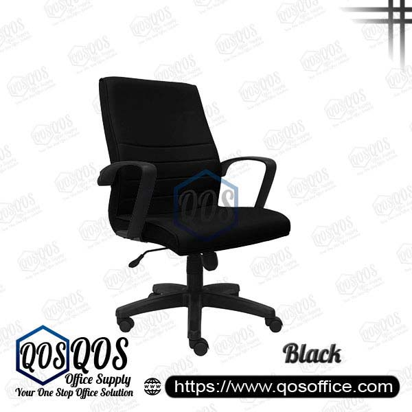 Office Chair Executive Chair QOS-CH252H Black