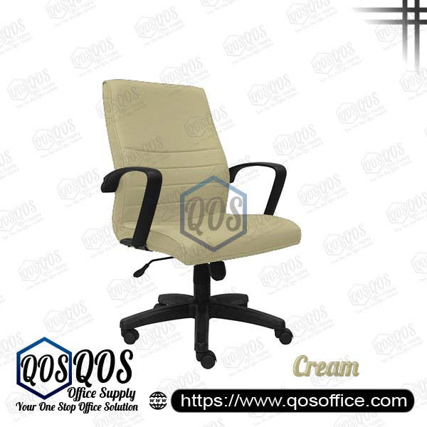 Office Chair Executive Chair QOS-CH252H Cream