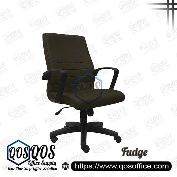 Office Chair Executive Chair QOS-CH252H Fudge