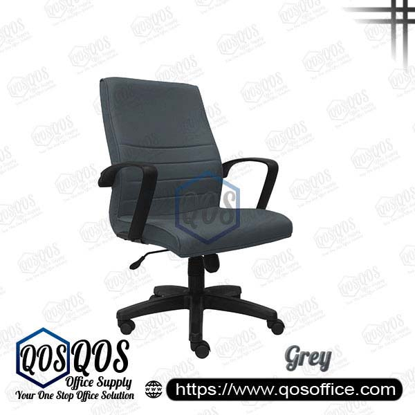 Office Chair Executive Chair QOS-CH252H Grey