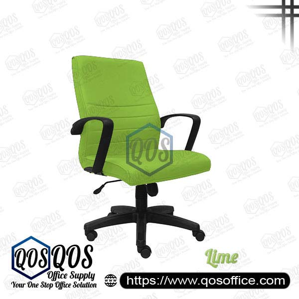 Office Chair Executive Chair QOS-CH252H Lime
